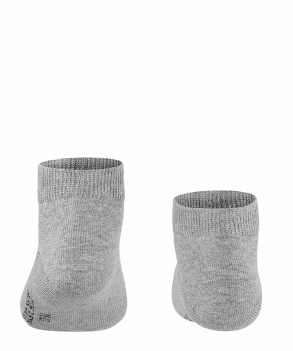FALKE Family SN light grey Kids Socks