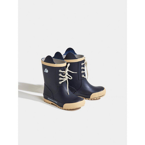 SPLASHMAN KIDS BOOT4 Navy