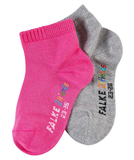 FALKE 2friends SN Kids Sneaker Socks