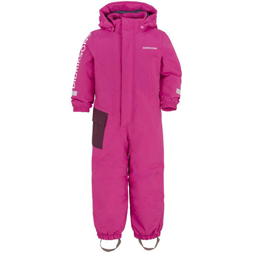 Otr. kombinezon HAILEY KIDS COVERALL Lilac