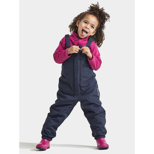 TARFALA KIDS PANTS 4 Navy