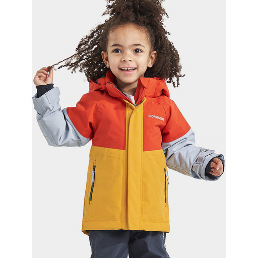 LUN KIDS JKT 2 Multicolour