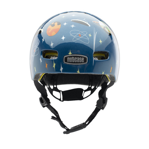 Baby Nutty Galaxy Guy Gloss MIPS Helmet