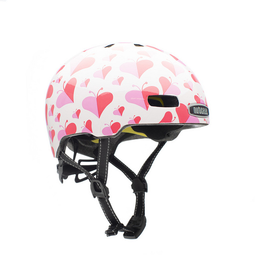 Otr. čelada Little Nutty Love Bug Gloss MIPS Helmet