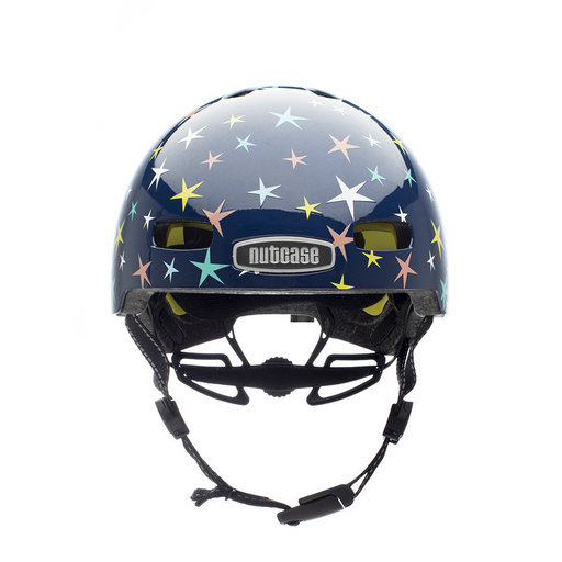 Little Nutty Stars are Born Gloss MIPS Helmet