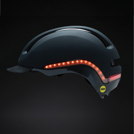 Čelada Vio - Kit Matte MIPS Light Helmet S/M - 10001007