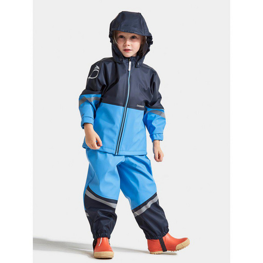 WATERMAN KIDS SET 4 Breeze Blue