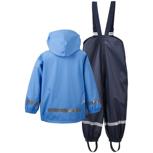 SLASKEMAN KIDS SET 4 Breeze Blue