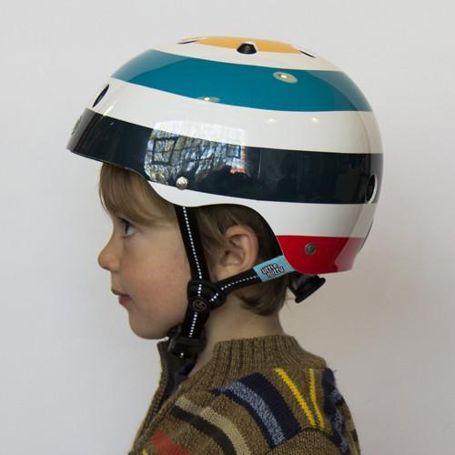 Radio Wave kids' helmet