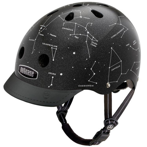 Constellations helmet