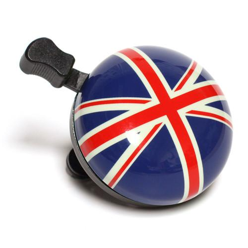 Union Jack bell