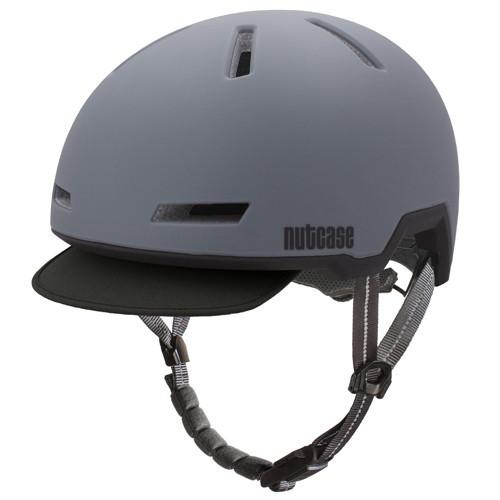 Shadow Grey helmet