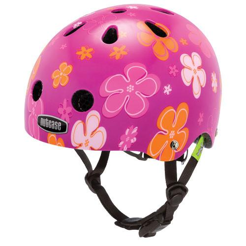 Petal Power baby helmet