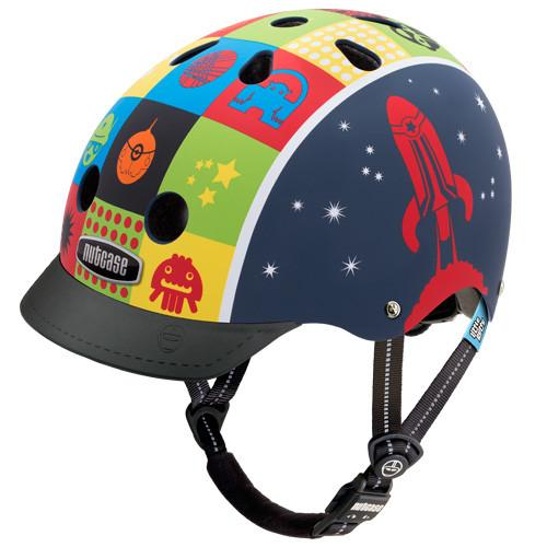 Space Cadet kids' helmet