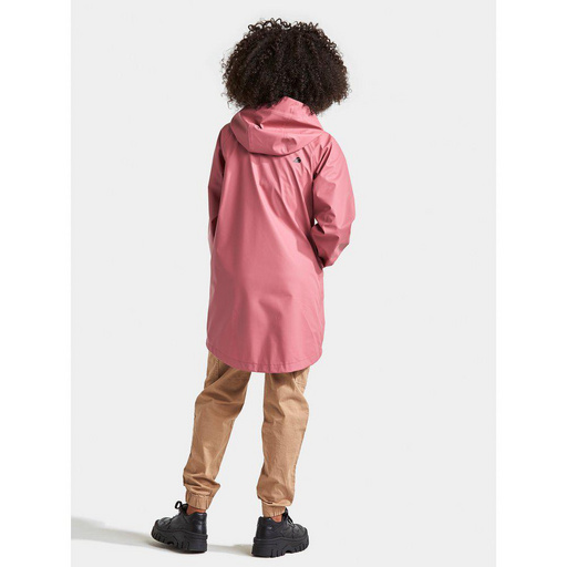 Otr. jakna ELISE GS GALON JKT Heather Pink