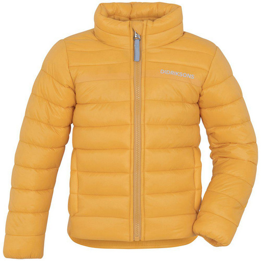 Otr. jakna PUFF KIDS JKT Mellow Yellow