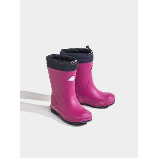 Otr. škornji SLUSH KIDS W BOOT 3 Lilac