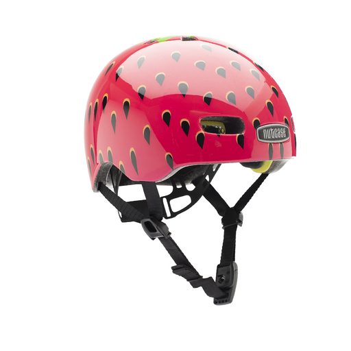 Otr. čelada Baby Nutty Very Berry Gloss MIPS Helmet