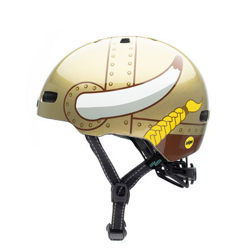 Otr. čelada Little Nutty Vikki King Gloss MIPS Helmet