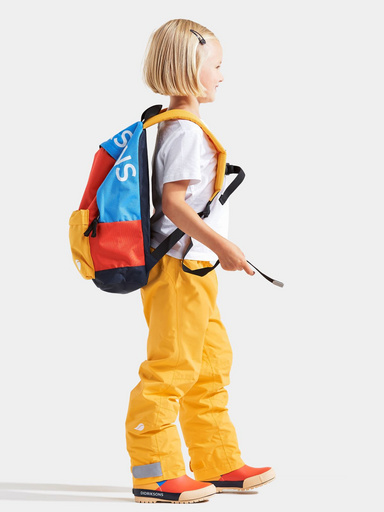 Nahrbtnik SÄCKEN KIDS BACKPACK Multicolour